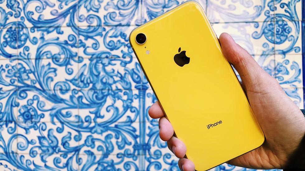 Стало известно, как сильно упали продажи iPhone