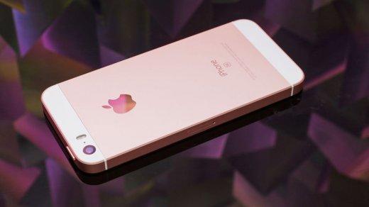 «Связной» возобновил продажи iPhone SE«Как новый» посниженной цене