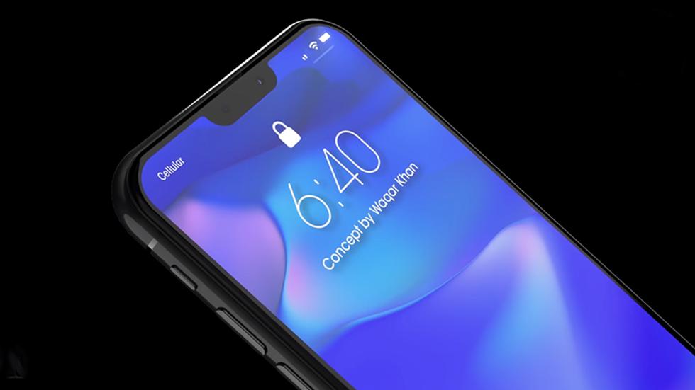 Вероятный дизайн iPhone11 (XI) показали вновом концепт-видео