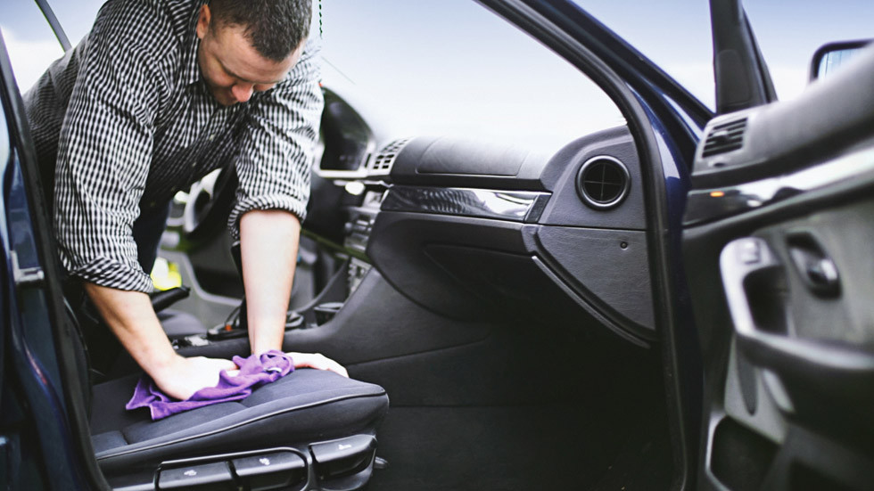 10 шикарных товаров с AliExpress для вашего авто #2