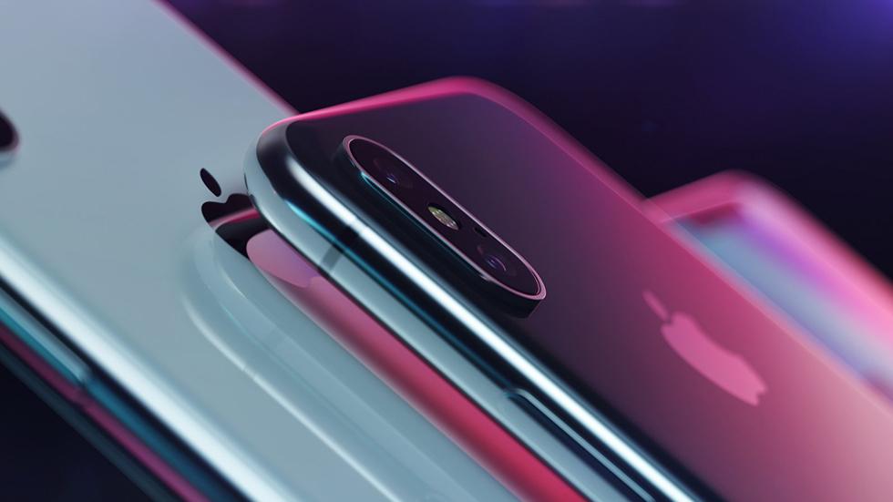 iPhone 11может получить рекордный 1ТБ памяти