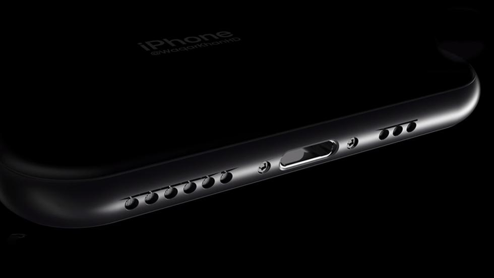 iPhone 11получит разъем USB-C