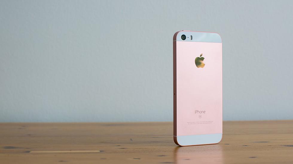 iPhone SEостался втройке самых популярных смартфонов уроссиян