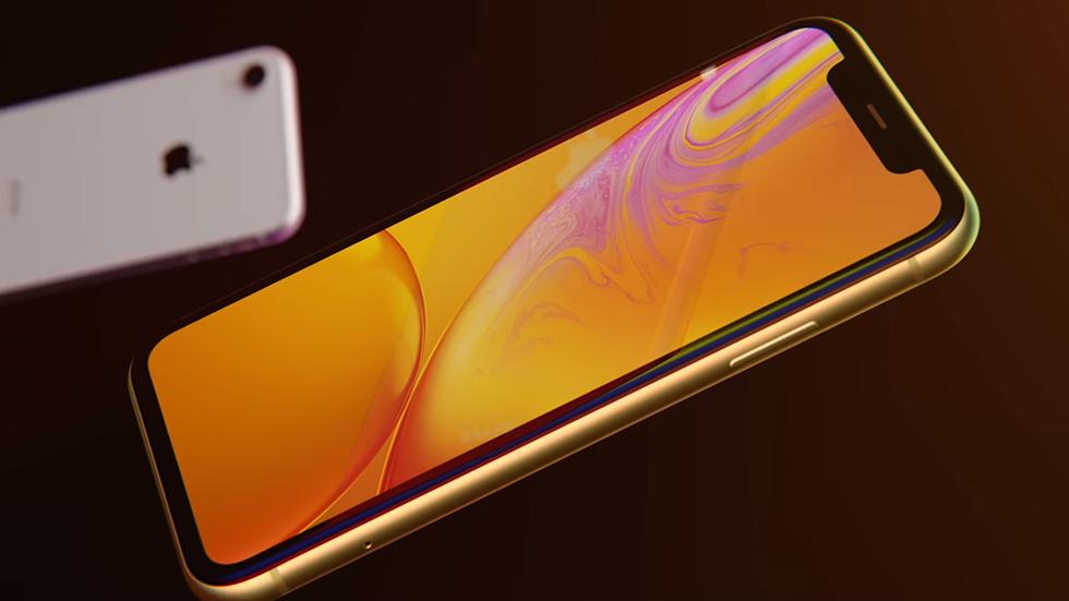 iPhone XR2019 будет стремительно быстрым всетях 4G