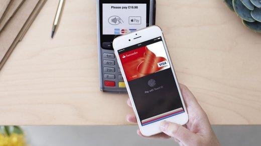 Apple Pay иGoogle Pay феноменально популярны вРоссии