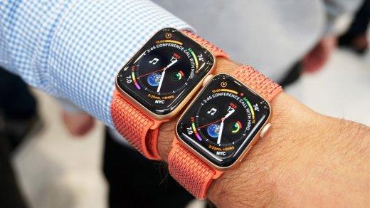 Apple Watch, Xiaomi MiBand идругие носимые гаджеты побили рекорды продаж в России