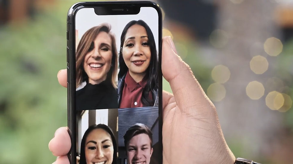 Apple криво исправила FaceTime в iOS 12.1.4