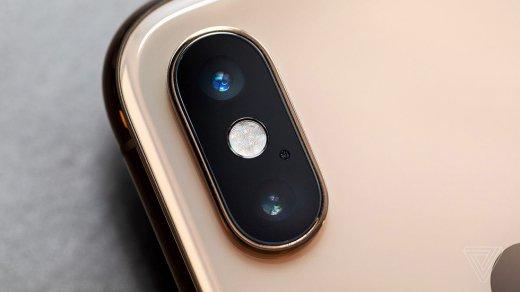 Apple показали фишки съемки наiPhone
