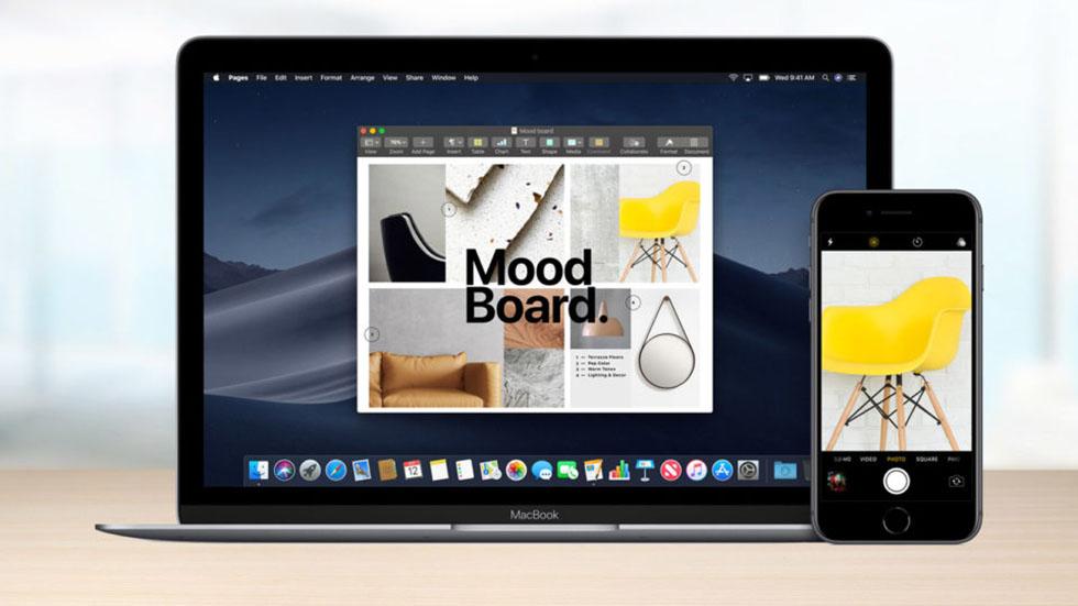 Apple создает новый тип приложений