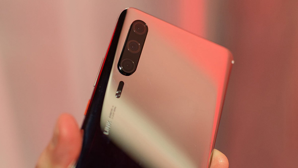 Дизайн Huawei P30рассекречен: дата выхода ицена