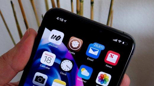 Джейлбрейк iOS 12скоро выйдет