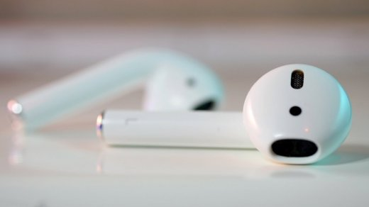 Джон Грубер: Apple вообще незарабатывает наAirPods иApple TV