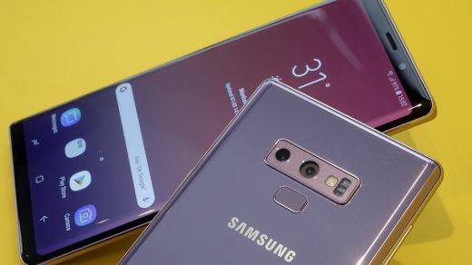 ФАС подозревает Samsung вкоординации цен насмартфоны