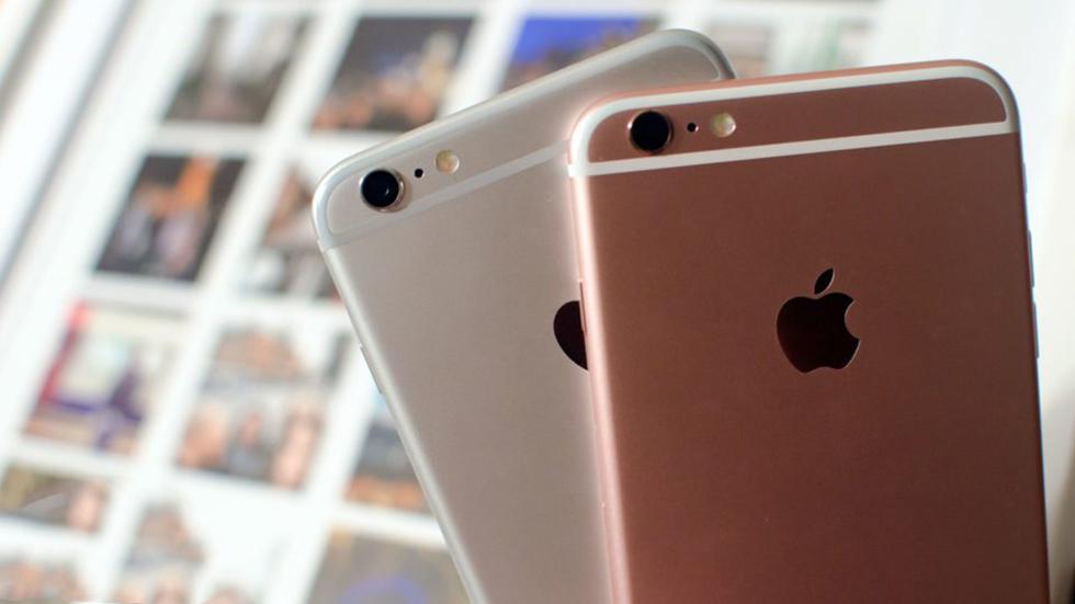 «Как новый» iPhone 6sPlus стал более доступным
