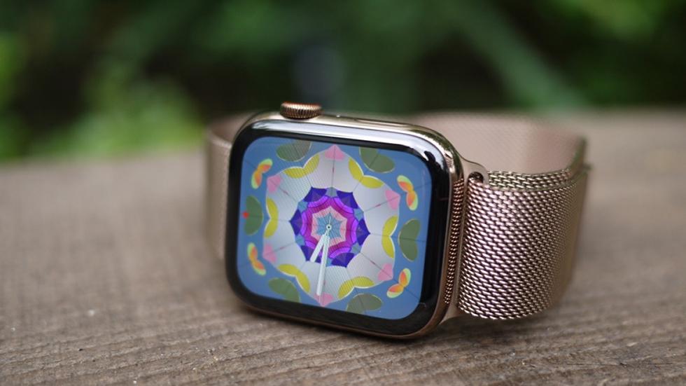 Каждые вторые смарт-часы вмире— Apple Watch