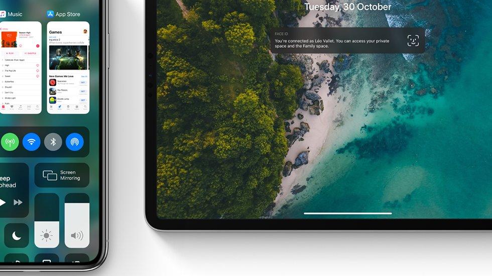 Концепт «идеальной iOS13» показал все ожидаемые функции