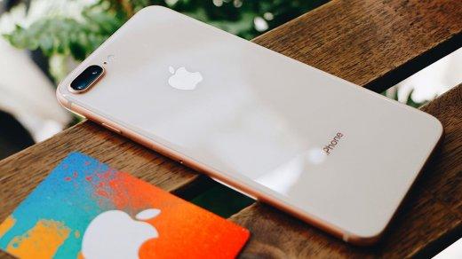 МТС предложил покупку iPhone наособых условиях к8Марта