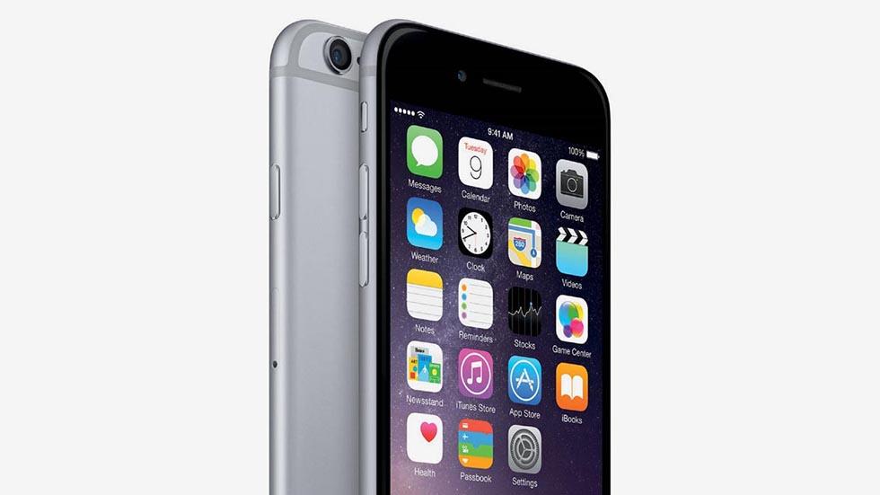МТС сделал покупку iPhone 6выгоднее