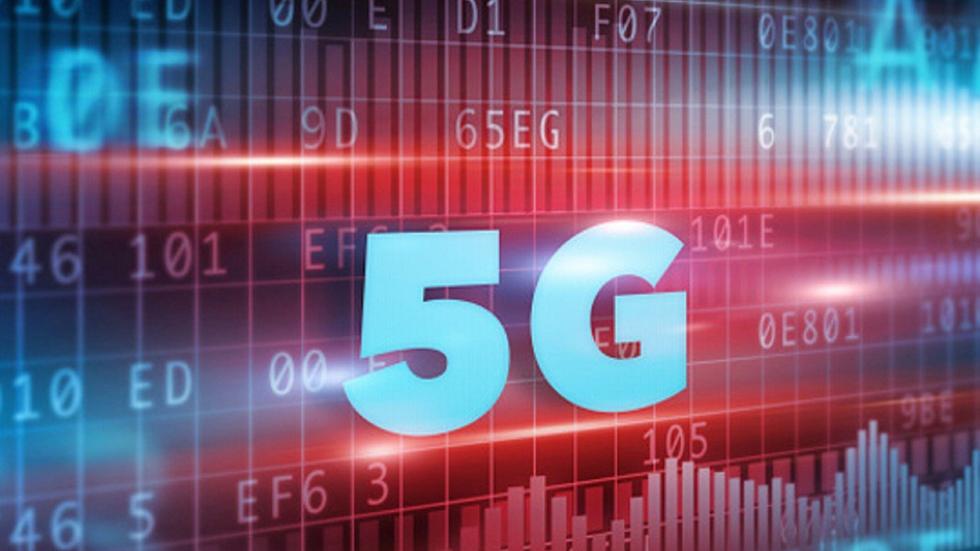 МТС запустит первые 5G-сети в2019 году