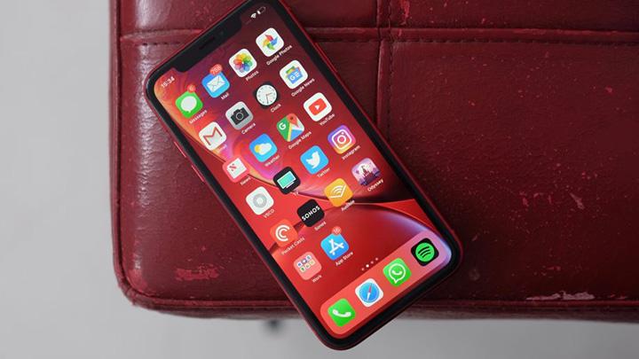 Мини-снижение цен наiPhone несработало