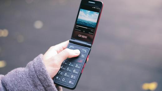 Накнопочных телефонах появится YouTube иGmail