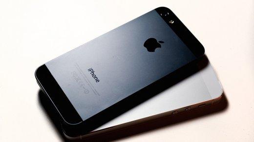 Назван iPhone ссамым красивым дизайном