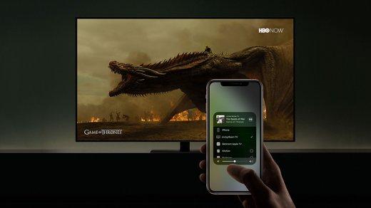 Полубесплатный ТВ-сервис Apple придется ждать