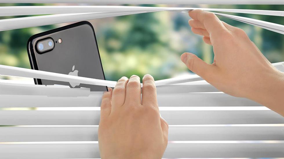 Приложения на iPhone могут тайно записывать экран