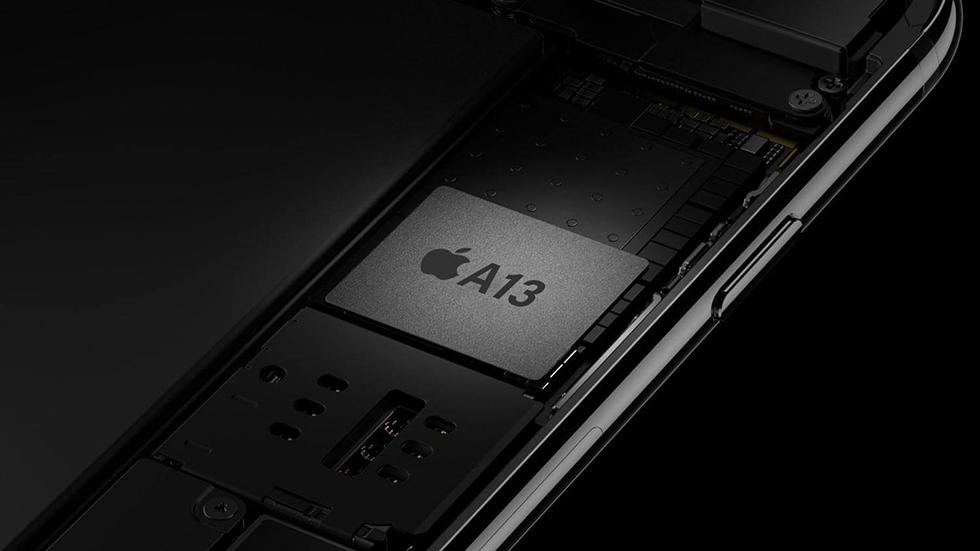 Раскрыты подробности опроцессоре Apple A13 для iPhone 11