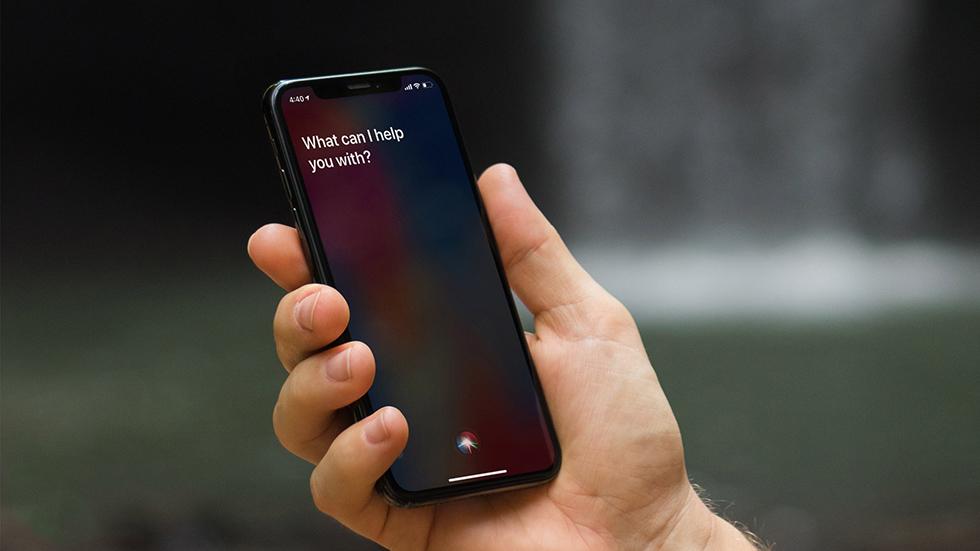 Siri может «пожирать» заряд iPhone вiOS 12. Есть решение
