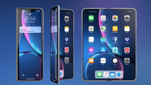 Стив Возняк обеспокоен отставанием Apple вскладных смартфонах