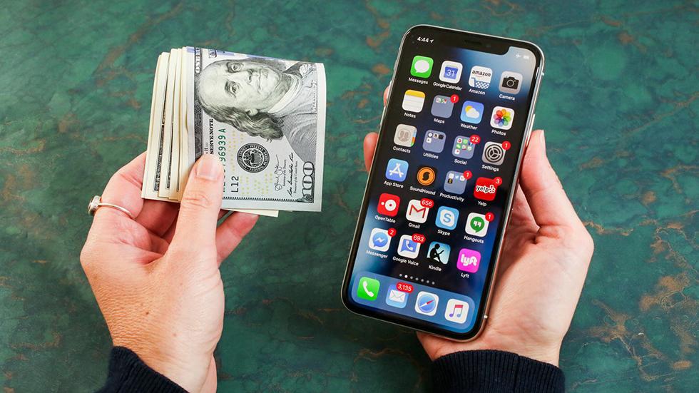 ВApple признали проблему высокой цены iPhone