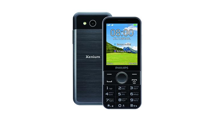 «Вечный» телефон Philips Xenium E580: обзор, характеристики, цена, где купить, отзывы