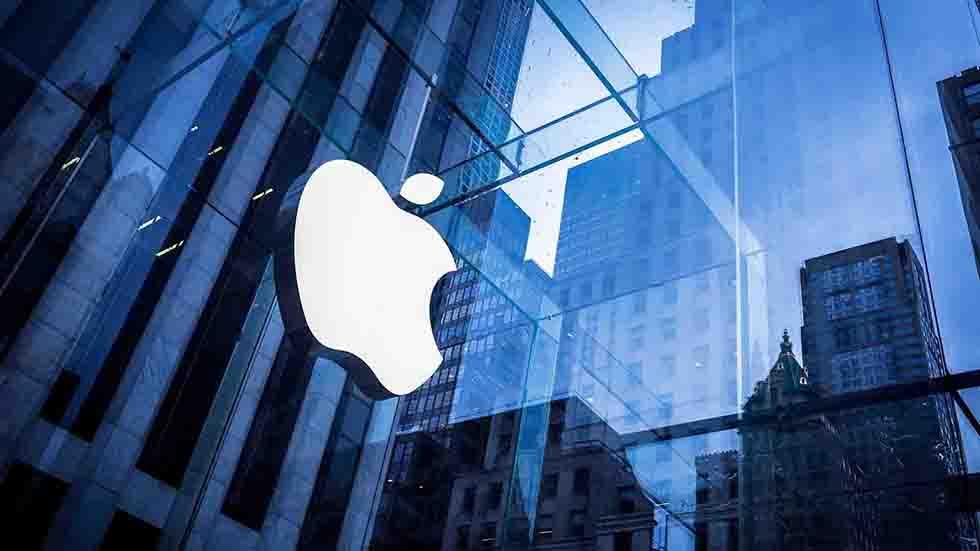 Видео дня: прорыв бренда Apple наинтерактивном графике