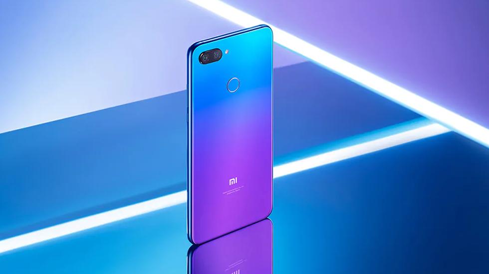 Xiaomi Mi8 Lite сильно упал вцене после анонса Mi9