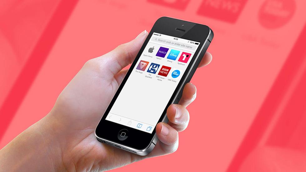 iOS 13мощно ускорит Safari