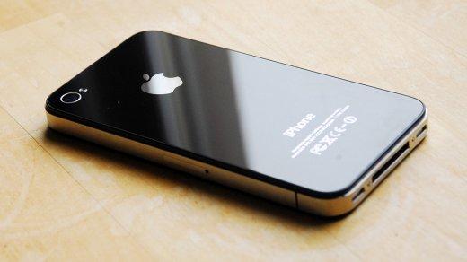 iPhone 4sможно откатить налегендарную iOS 6.1.3