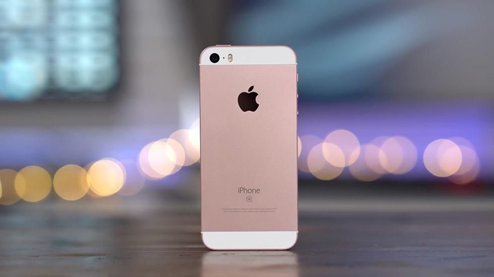 iPhone SE«Как новый» с64/128ГБ поступил впродажу посниженной цене