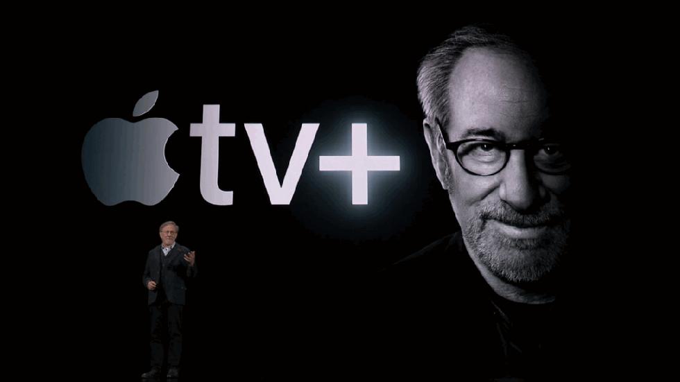 AppleTV+: сервис сэксклюзивными фильмами исериалами отApple