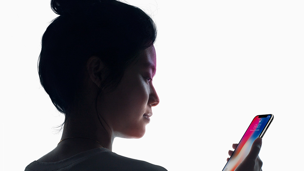 Apple готовит большое улучшение Face ID