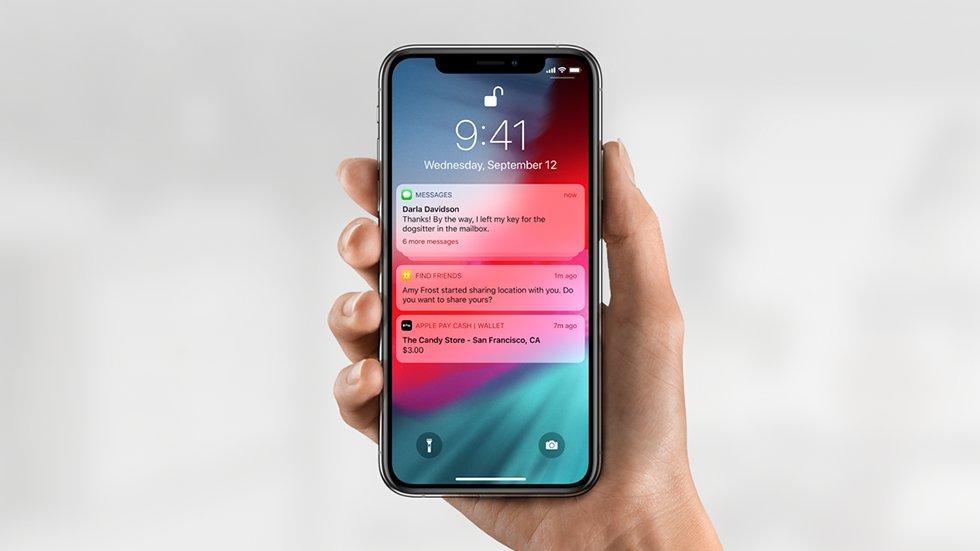 Apple похвасталась защитой владельцев iPhone в забавном видео