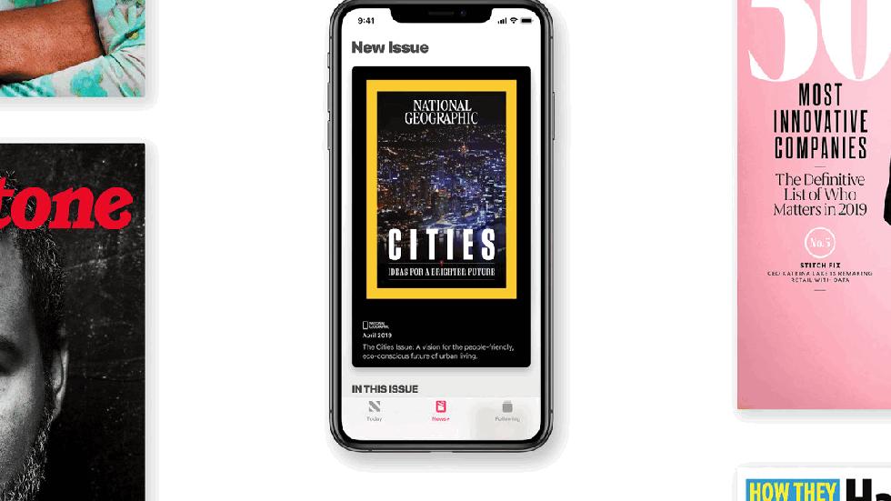 Apple уличили внарушении своихже правил