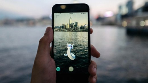 Apple закупила патенты для 3D-камеры iPhone иAR-очков