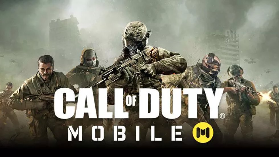 Call ofDuty: Mobile выйдет для iPhone иAndroid