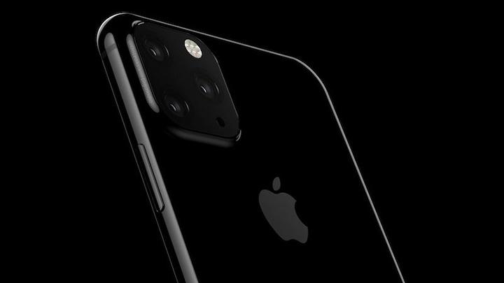 Дизайн iPhone11 (XI) подтвержден CAD-чертежами