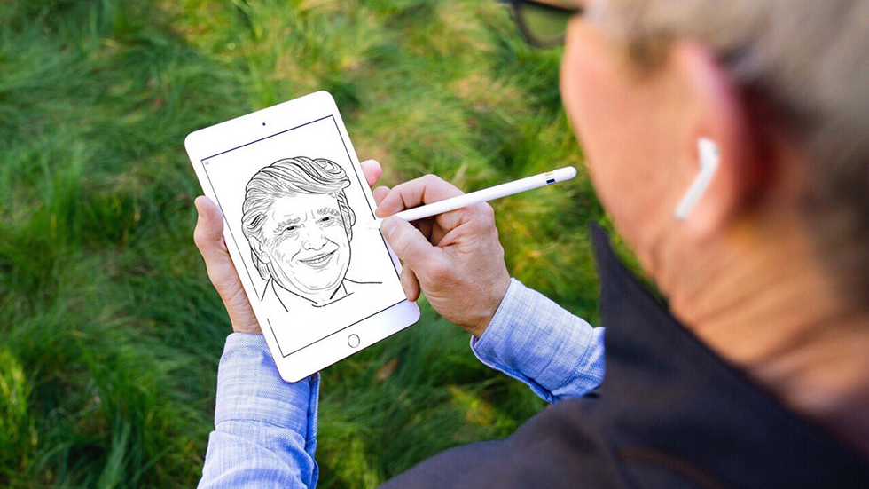 Глава Apple стал героем нового мема (галерея)