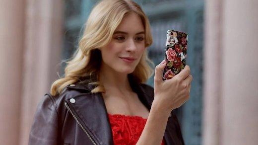 Лучшие смартфоны вподарок на8Марта: идеальный выбор для каждой