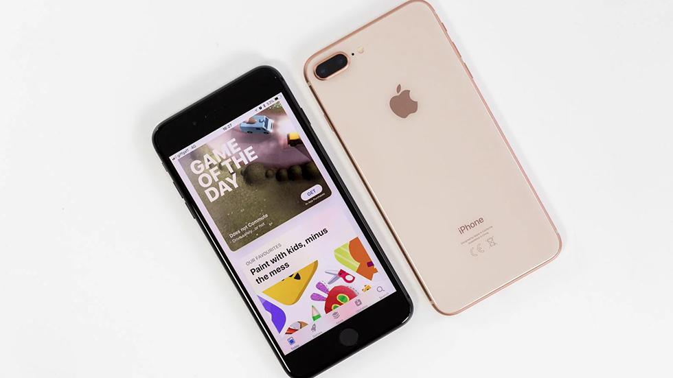 МТС сделал покупку различных моделей iPhone выгоднее