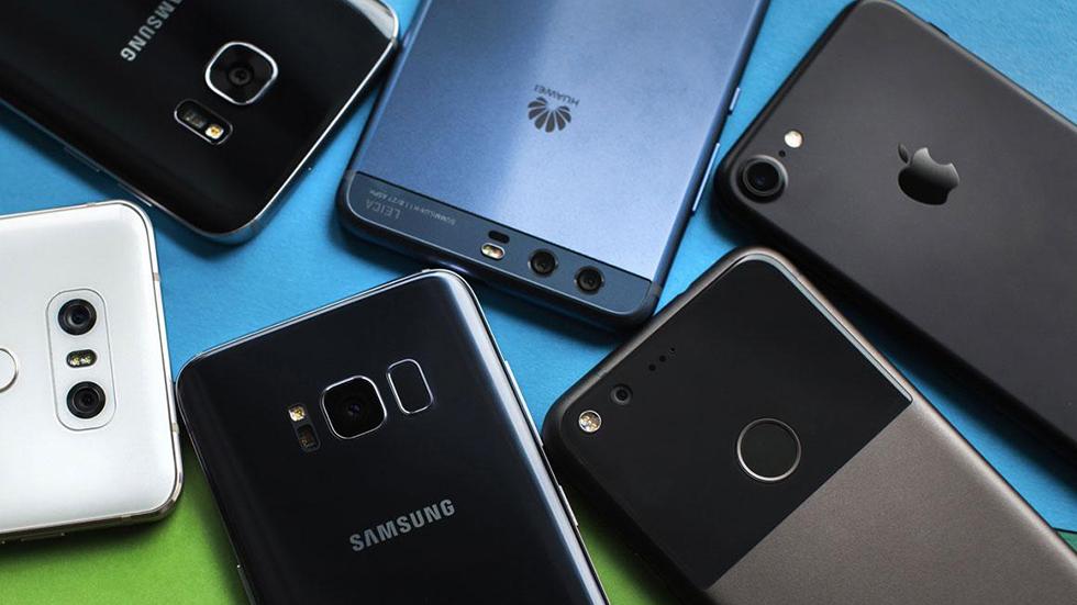 МТС временно распродает смартфоны на крайне щедрых условиях