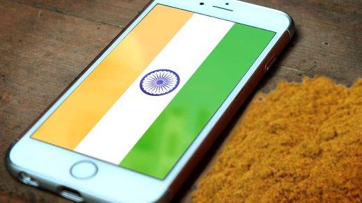 «Made inIndia»: Apple начнет собирать еще больше iPhone вИндии